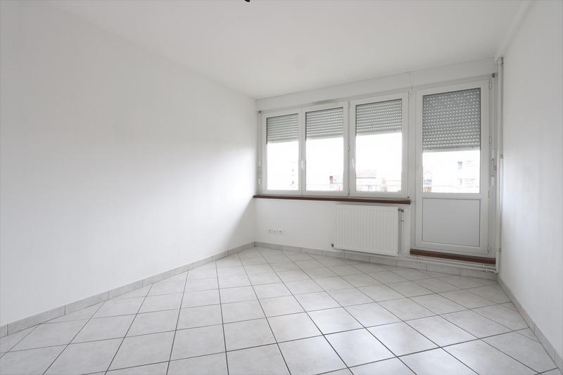 Appartement en résidence de 57  m2 - Yutz (57970)