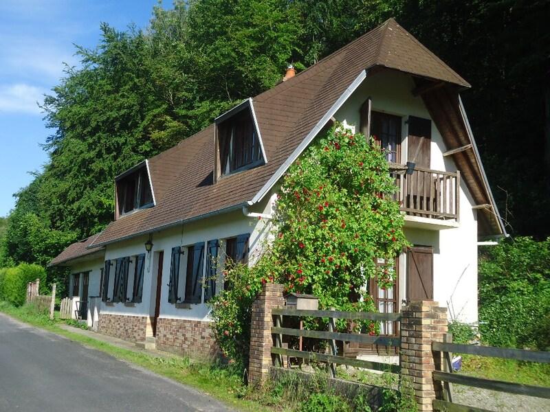 Maison de 85  m2 - Dieppe (76200)