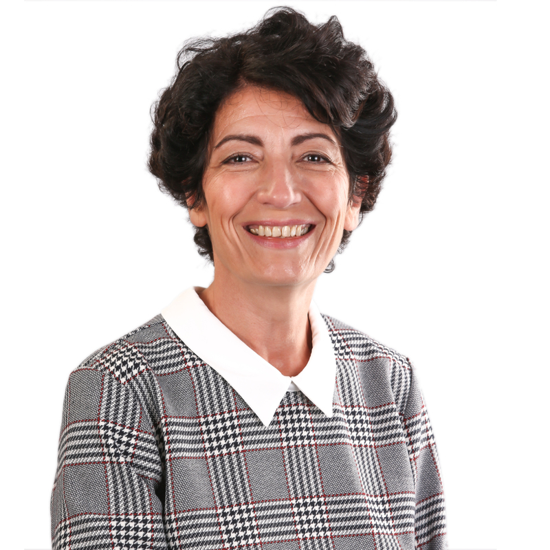 Conseiller immobilier Optimhome Sylvie AUDOUZE