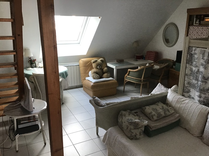 Appartement de 41  m2 - Quiberon (56170)