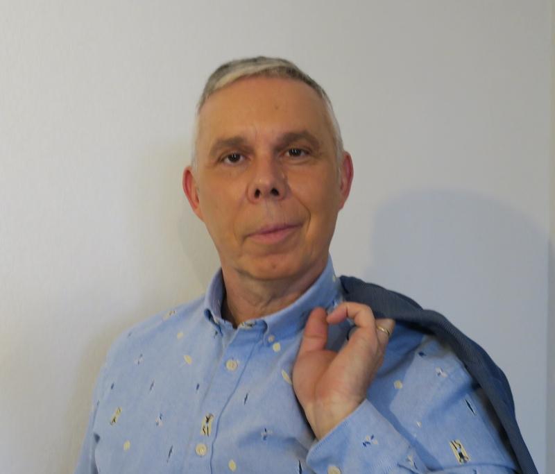 Conseiller immobilier Optimhome Patrick HUART