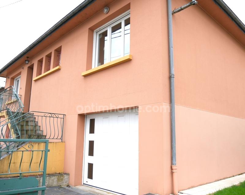 Maison de 102  m2 - Bonchamp-lès-Laval (53960)