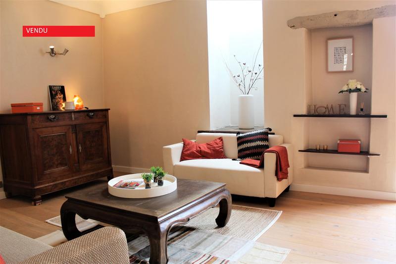 Maison de village de 190  m2 - Biot (06410)