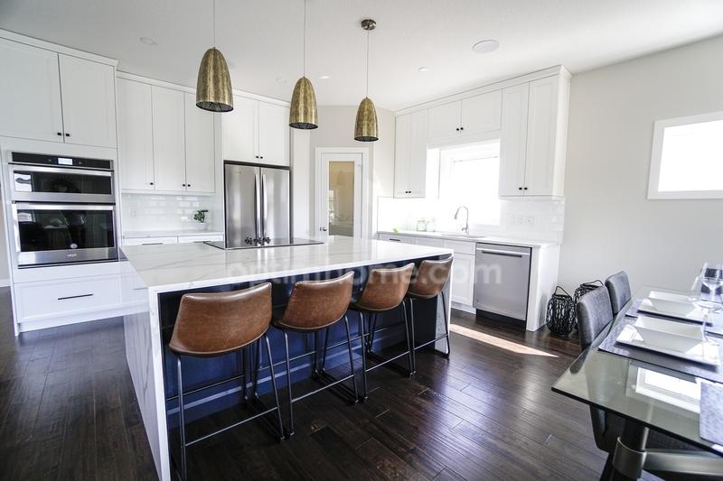 Appartement en frais réduits de 102  m2 - Caluire-et-Cuire (69300)