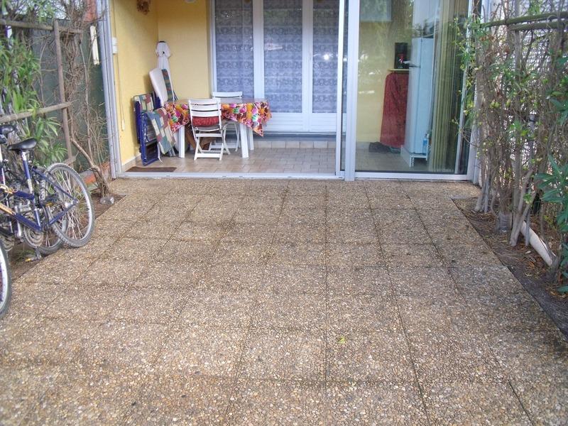 Appartement en résidence de 28  m2 - Agde (34300)