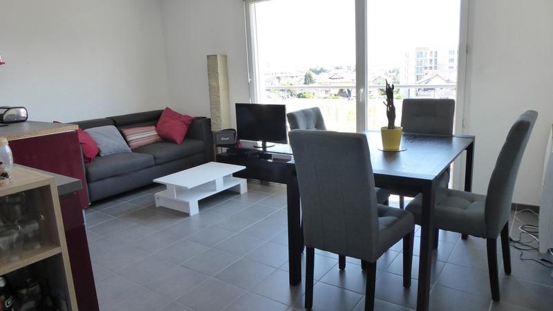 Appartement de 41  m2 - Thonon-les-Bains (74200)