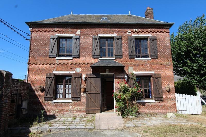 Maison de 85  m2 - Therdonne (60510)