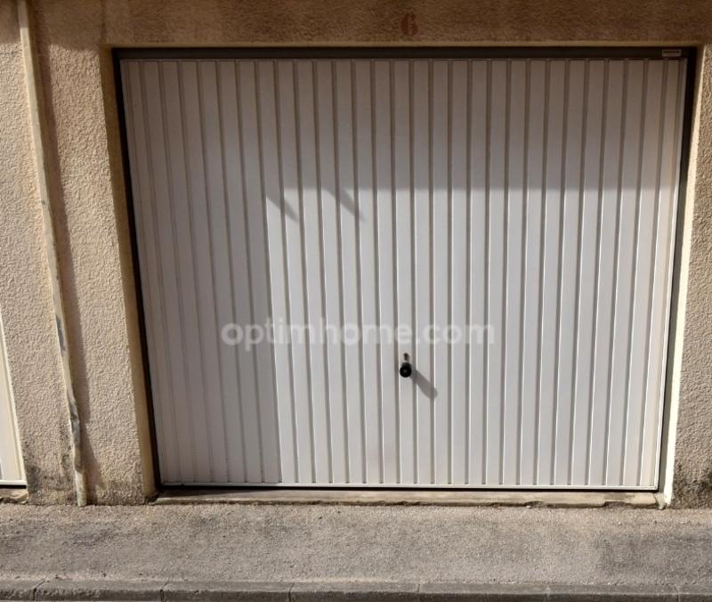 Garage (Stationnement) de   m2 - La Seyne-sur-Mer (83500)