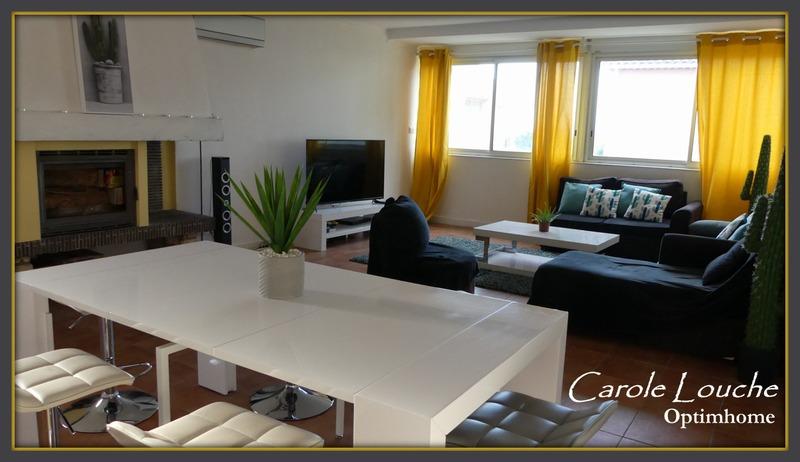 Appartement de 100  m2 - Le Grau-du-Roi (30240)