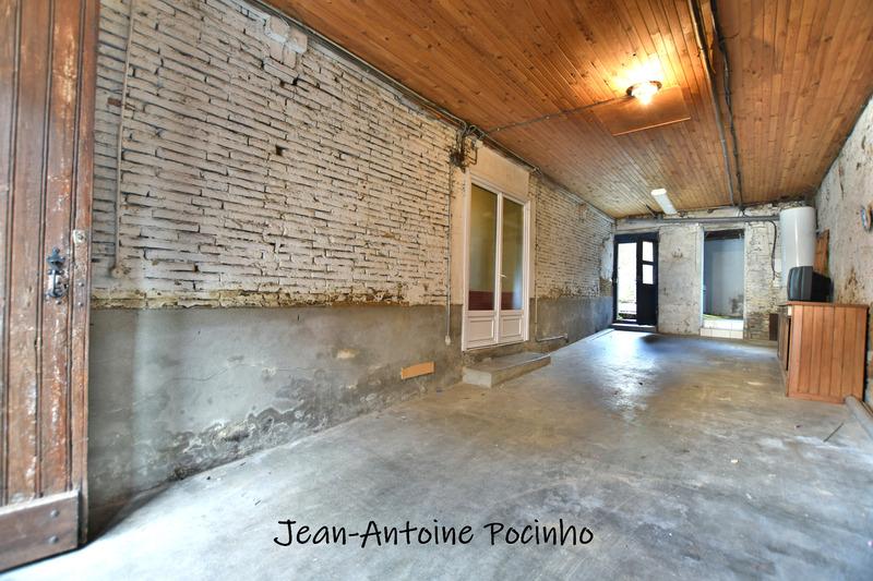 Maison de 167  m2 - Saint-Lys (31470)