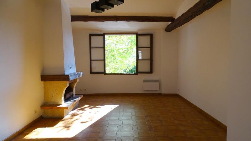Maison de village de 100  m2 - Bagnols-en-Forêt (83600)