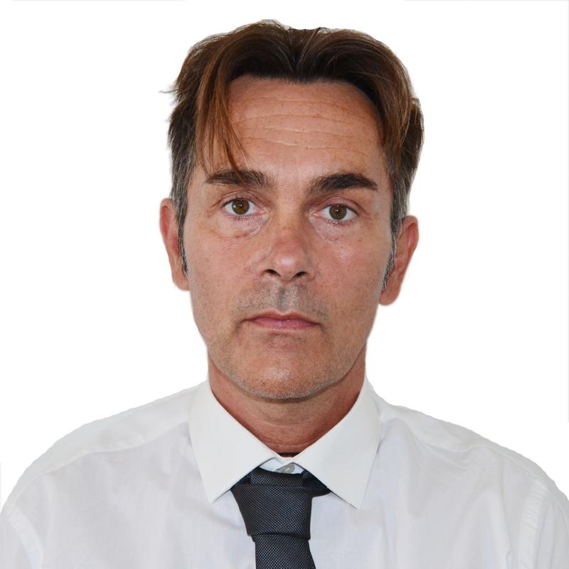 Olivier GAULT