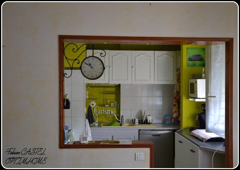 Appartement de 88  m2 - Riom (63200)