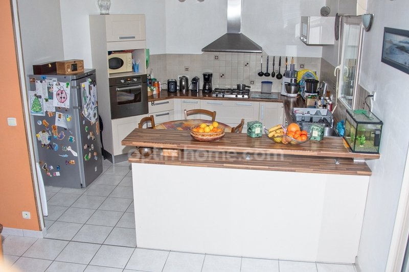 Maison de 155  m2 - Blou (49160)