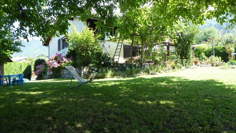 Maison de 130  m2 - Lugrin (74500)