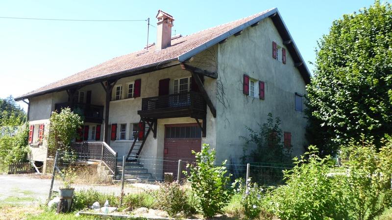 Maison de 130  m2 - Vinzier (74500)