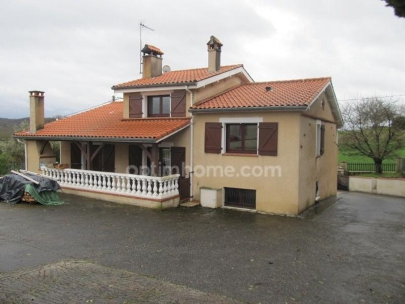 Maison de 125  m2 - Lévignac (31530)