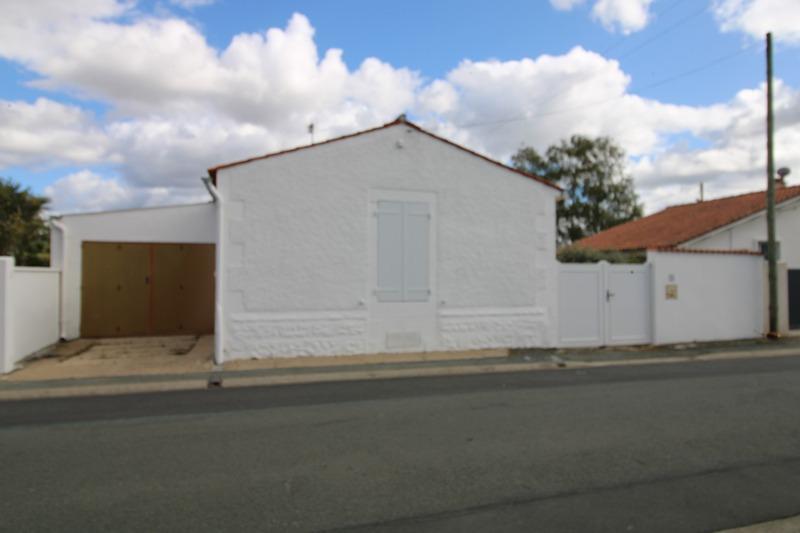 Maison plain-pied de 70  m2 - Luçon (85400)