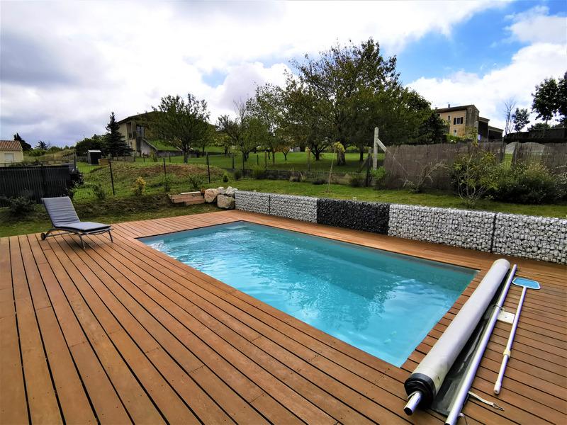Maison plain-pied de 92  m2 - Castres (81100)