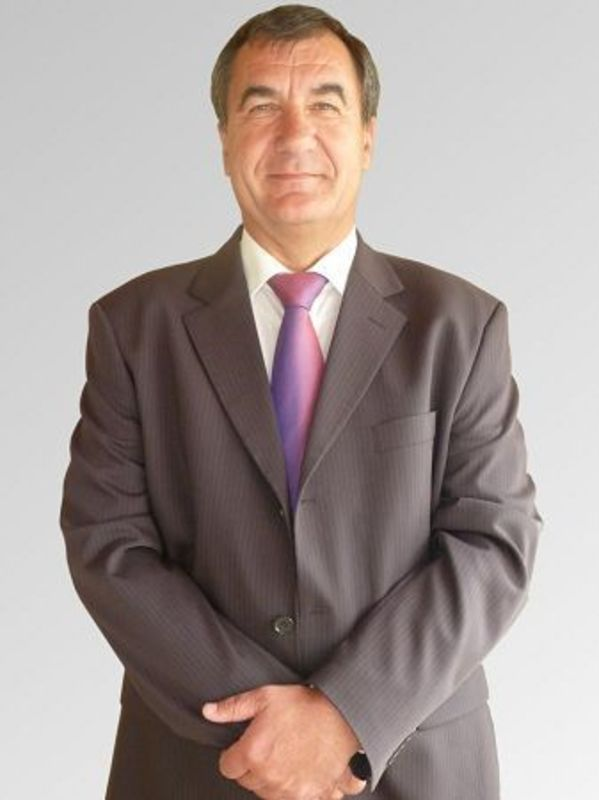 Joël AUBOURG