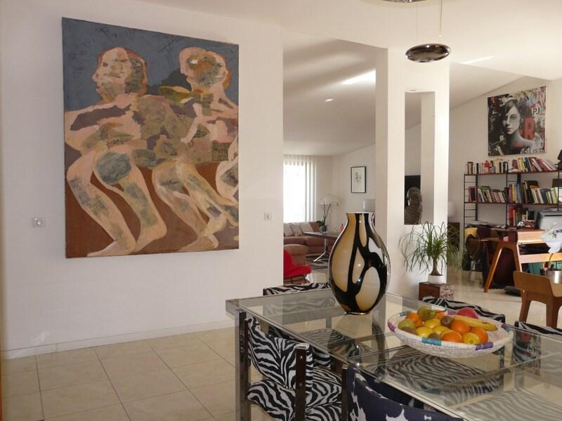 Villa de 206  m2 - Gujan-Mestras (33470)