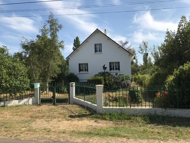 Maison de 120  m2 - Montargis (45200)
