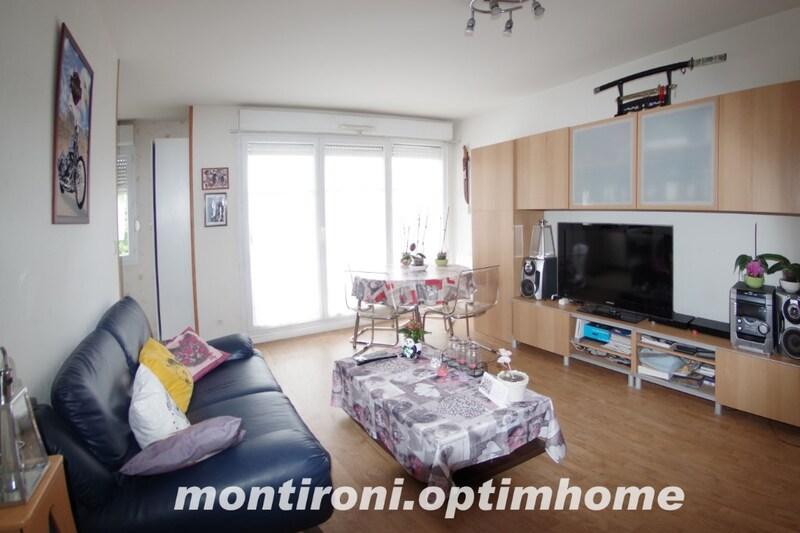 Appartement de 42  m2 - Le Plessis-Belleville (60330)