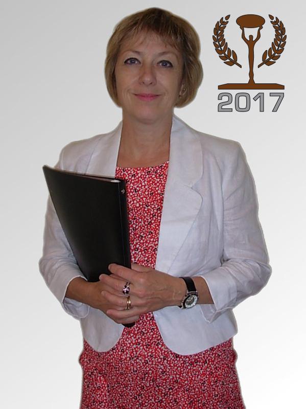 Véronique LE MINEUR
