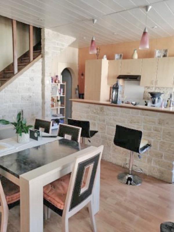 Maison mitoyenne de 93  m2 - Florange (57190)