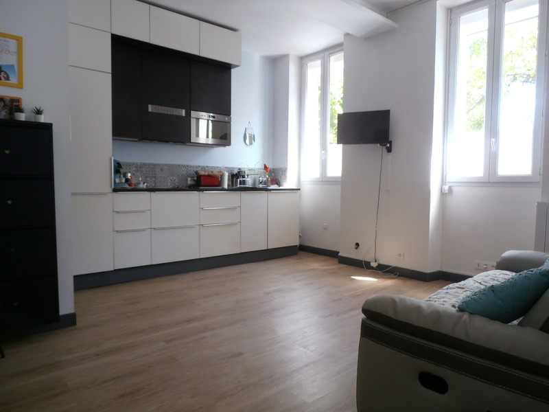 Appartement 1960 de 48  m2 - Marseille (13012)