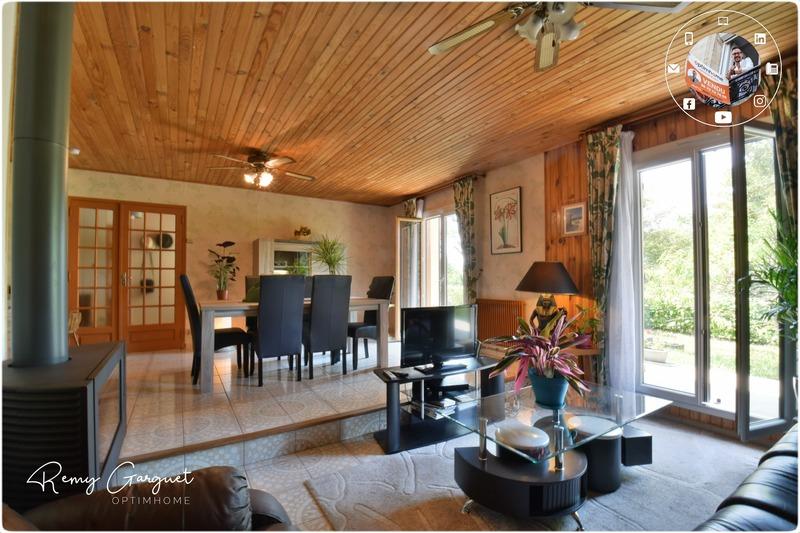 Maison de 113  m2 - Latresne (33360)