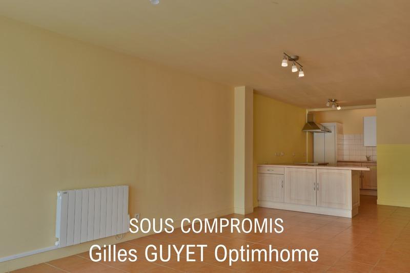 Appartement de 76  m2 - Bernay (27300)
