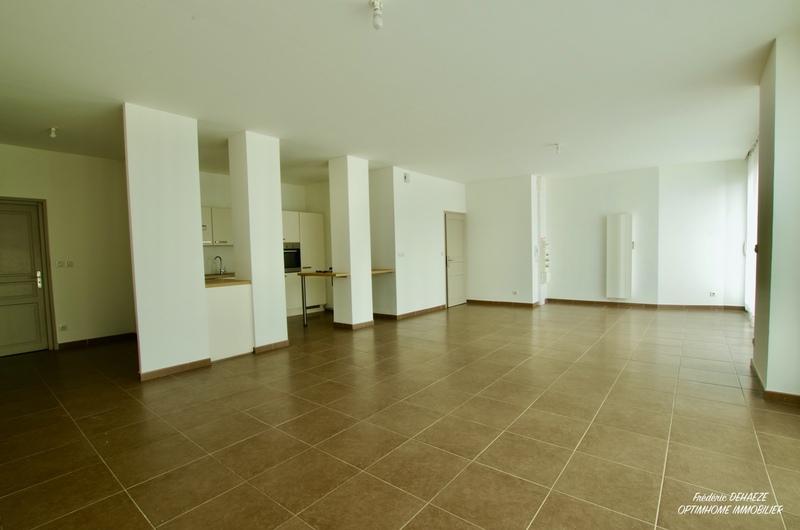 Loft/Atelier/Surface de 110  m2 - Lille (59160)