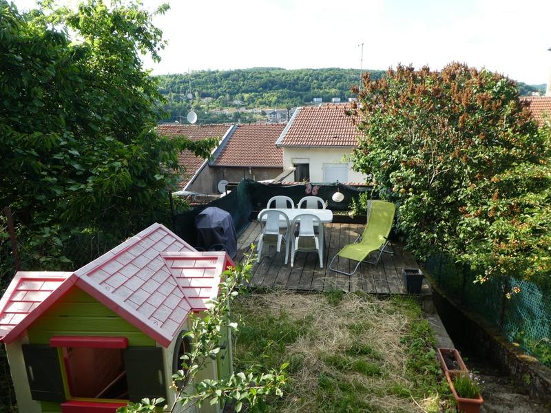 Appartement de 56  m2 - Frouard (54390)