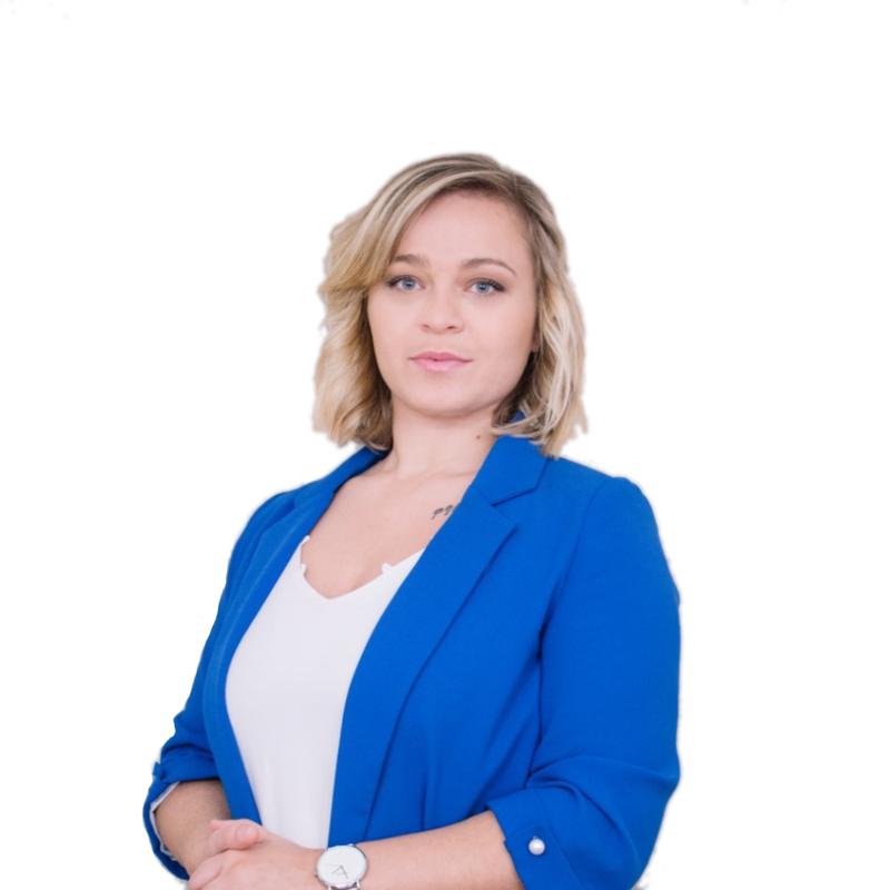 Conseiller immobilier Optimhome Ana BARBAROT TSVEIBA