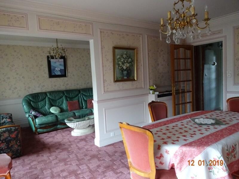 Appartement de 75  m2 - Saint-Brieuc (22000)