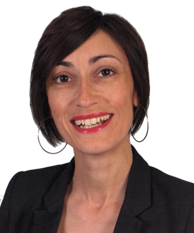 Conseiller immobilier Optimhome Marina BANCON