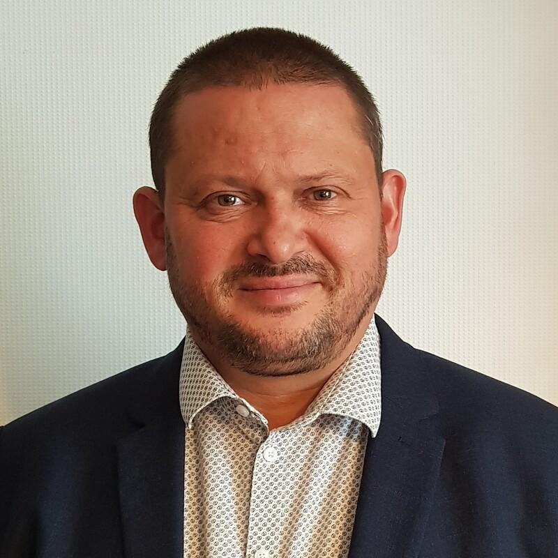 Conseiller immobilier Optimhome Christophe BONHOUR