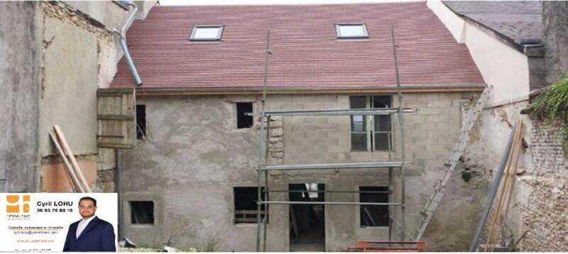 Maison à rénover de 139  m2 - Gallardon (28320)