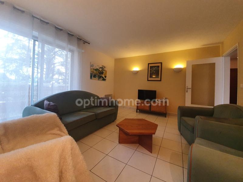 Appartement de 49  m2 - Billère (64140)