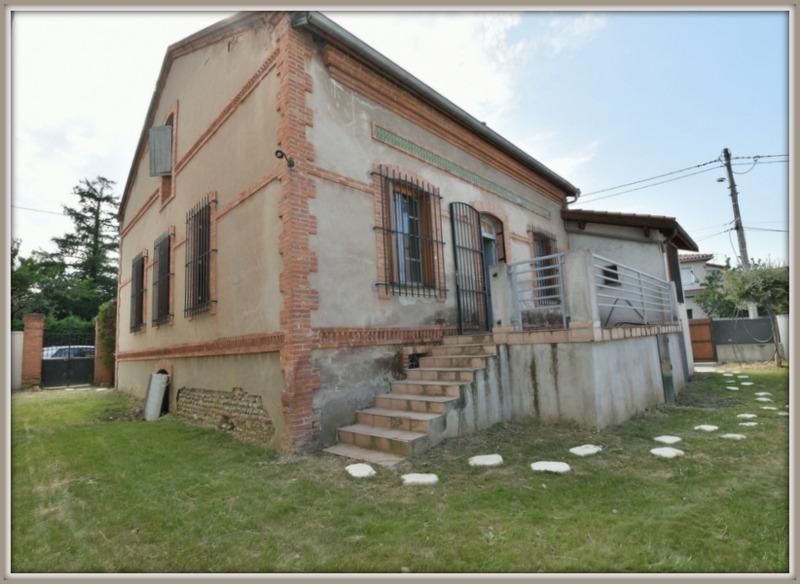 Villa de 162  m2 - Toulouse (31500)