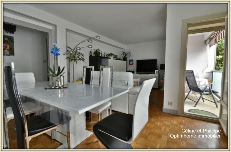 Appartement de 64  m2 - Bourg-en-Bresse (01000)