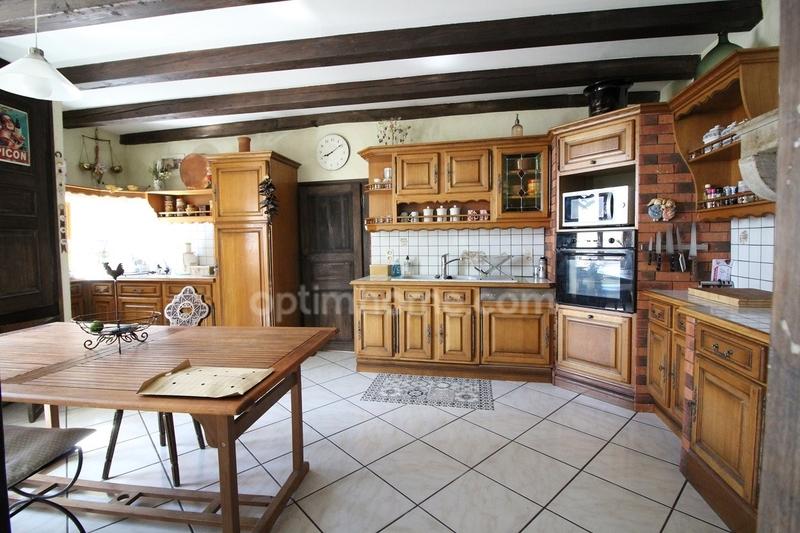 Maison de 155  m2 - Dijon (21000)