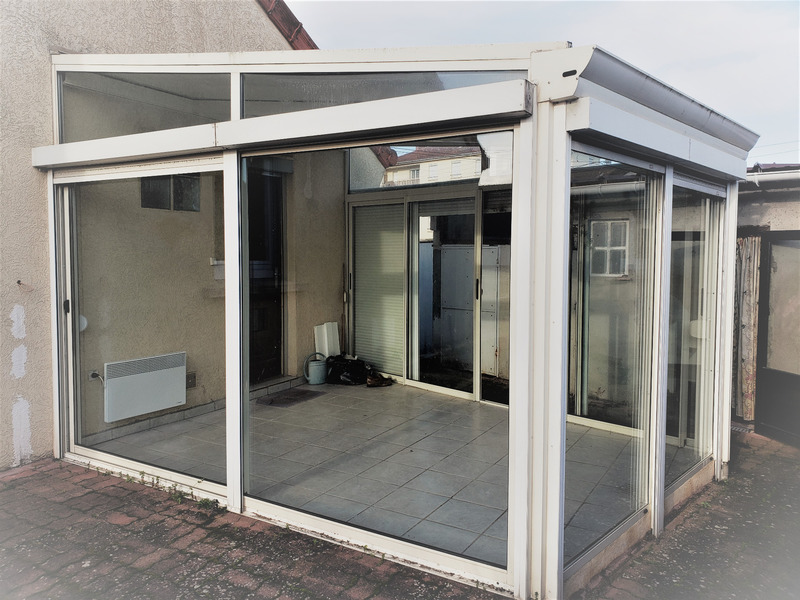 Maison de 97  m2 - Digoin (71160)