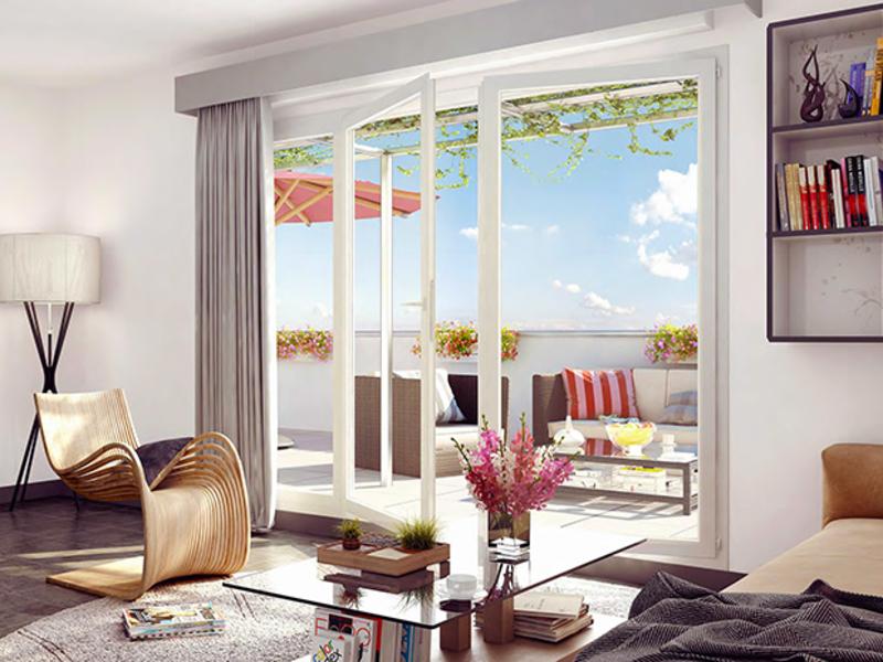 Appartement de 67  m2 - Muret (31600)