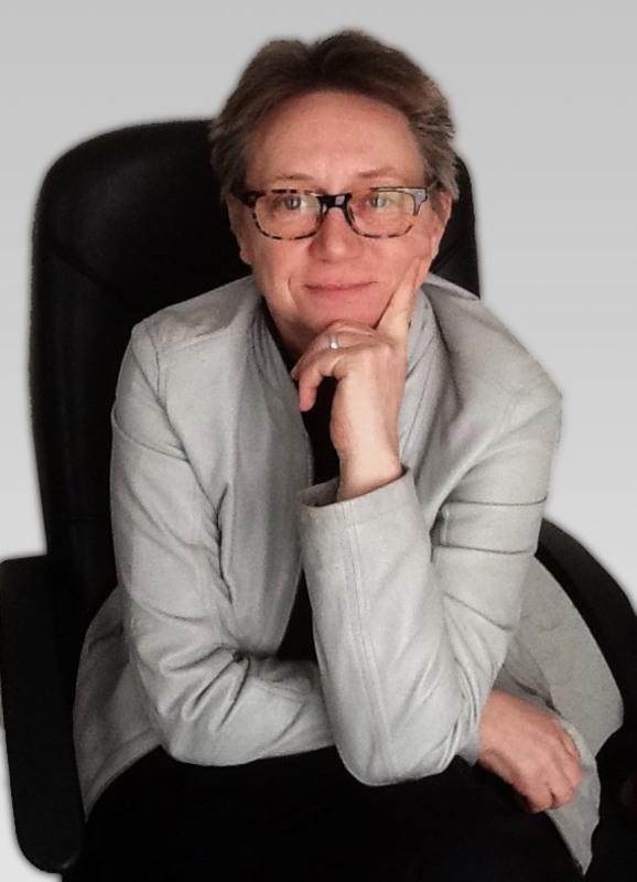 Conseiller immobilier Optimhome Christiane GUADAGNO