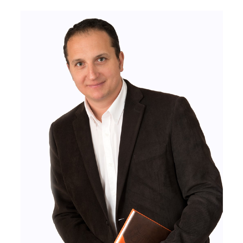 Conseiller immobilier Optimhome Julien BARACHIN