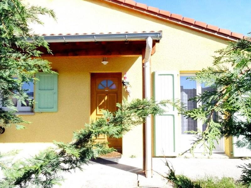Maison individuelle de 90  m2 - Brioude (43100)