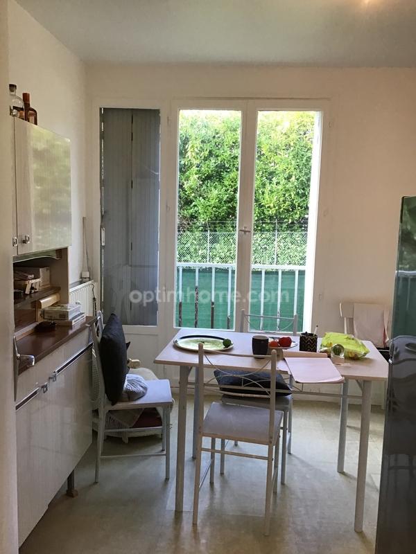 Appartement de 34  m2 - Évreux (27000)