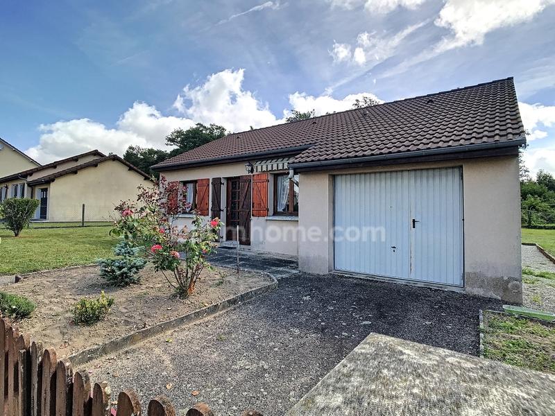 Maison de 64  m2 - Châteauponsac (87290)